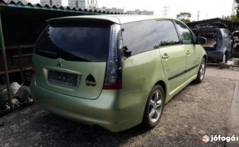 Elado Mitsubishi Grandis bontott alkatreszek