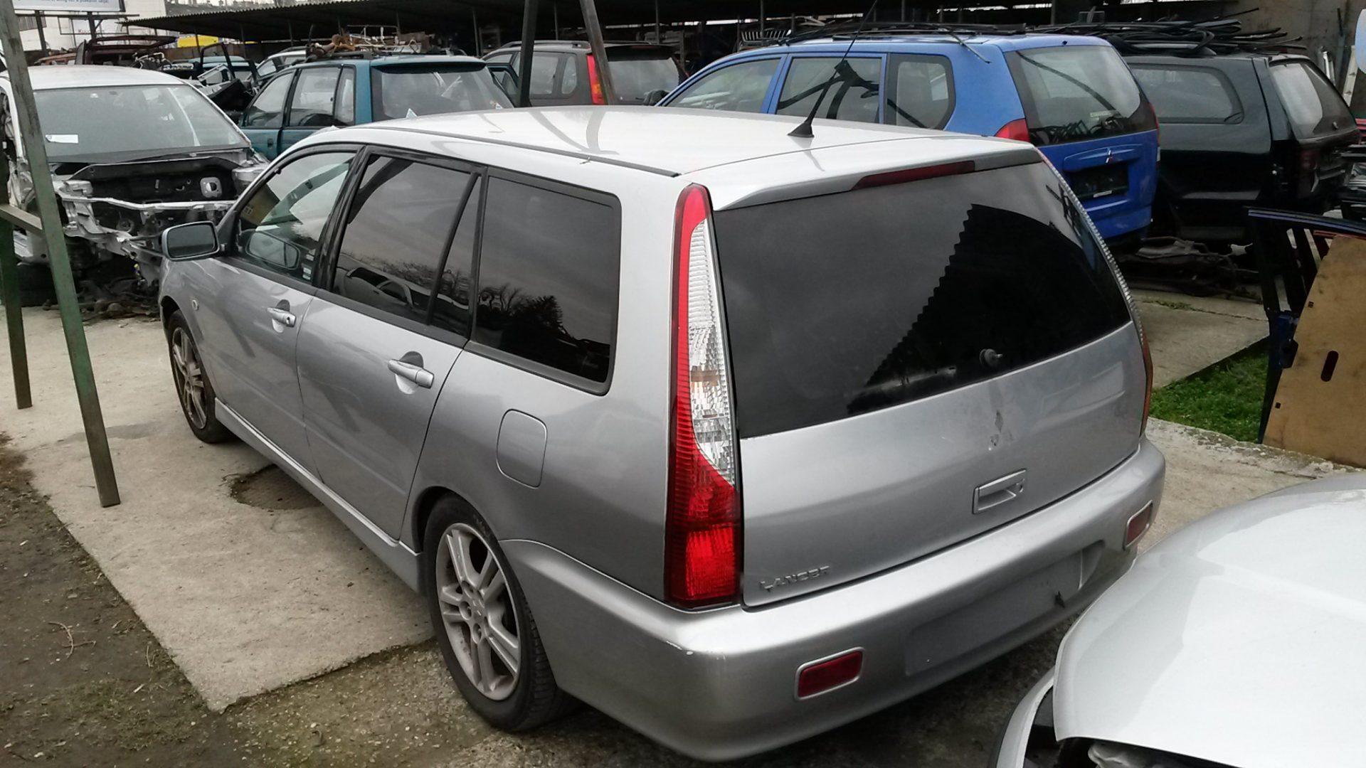 Mitsubishi Lancer Kombi